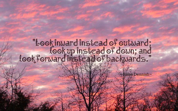 look-inward