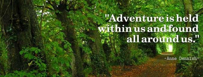 adventure within