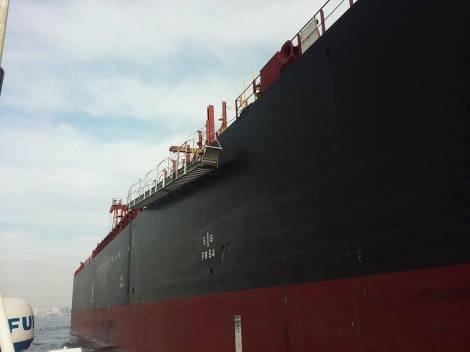 tanker 1