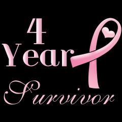 4 year survivor