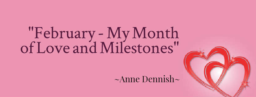 february my mont