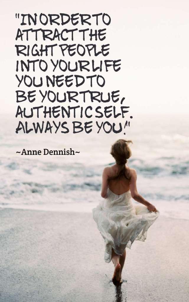authentic self 1