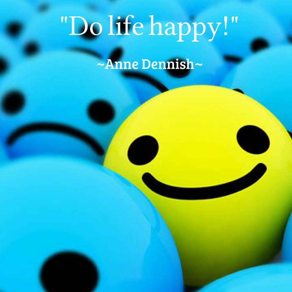 do life happy use this